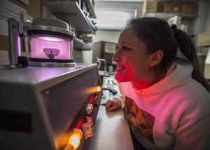 Southern Illinois University Carbondale είναι τώρα ένα test-ελεύθερη ζώνη