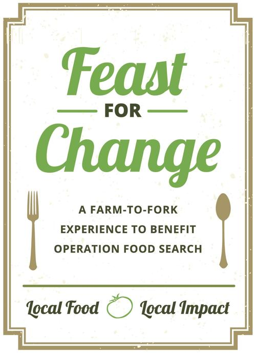 Feast for Change