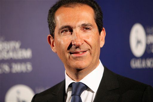 Altice said to be weighing takeover offer for Charter