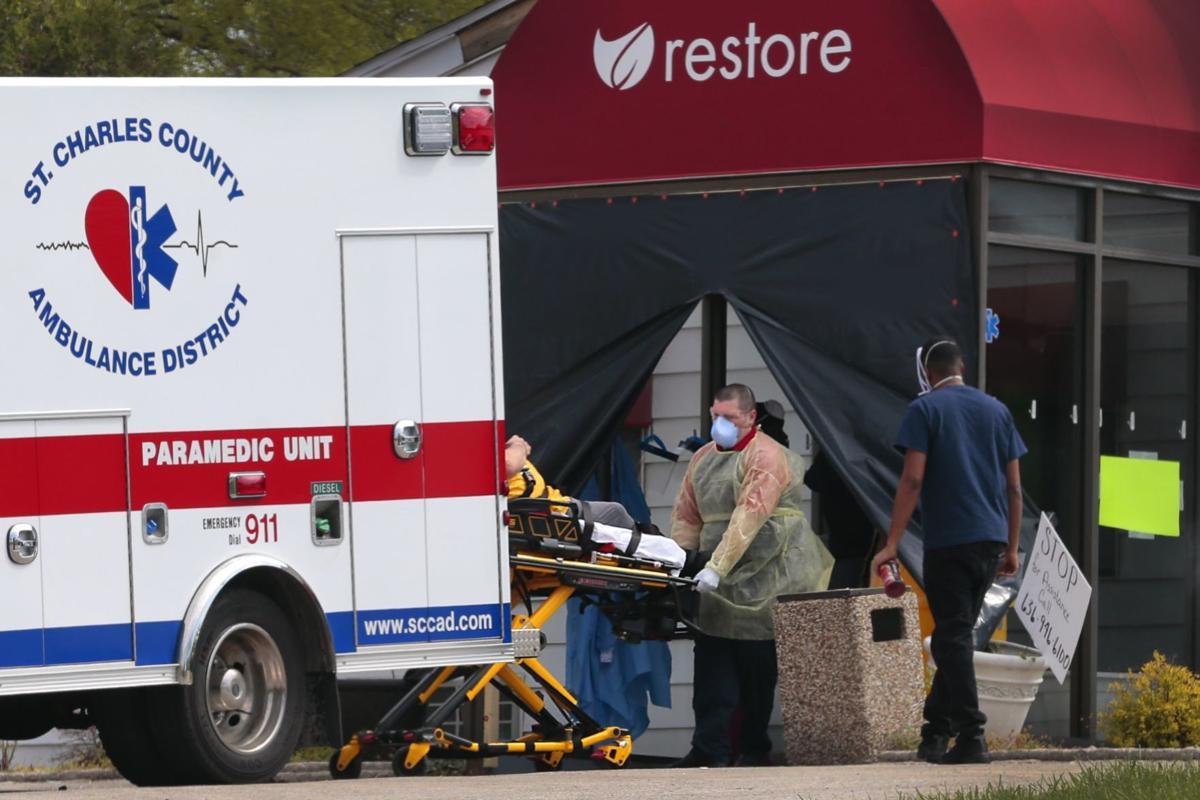 Families of nursing home dead seek answers