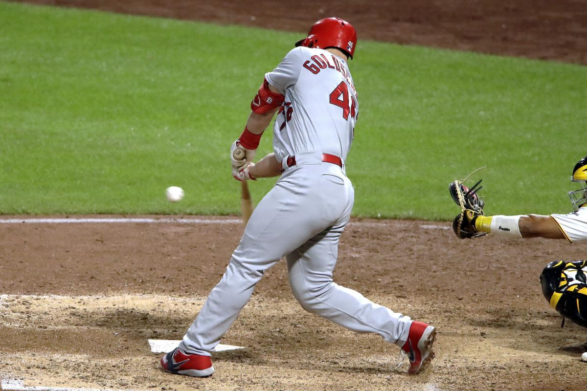 Hochman: About last night – how Cards win and Cubs loss could affect next couple weeks