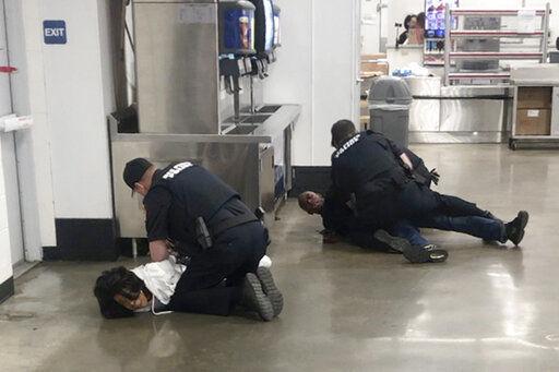 Missouri prosecutor investigating arrest caught on video