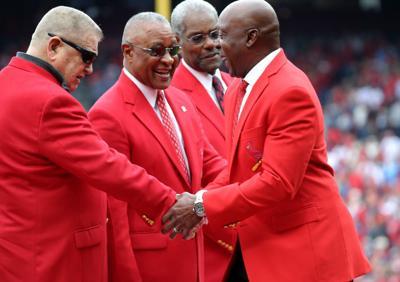 Cardinals host Padres in home opener