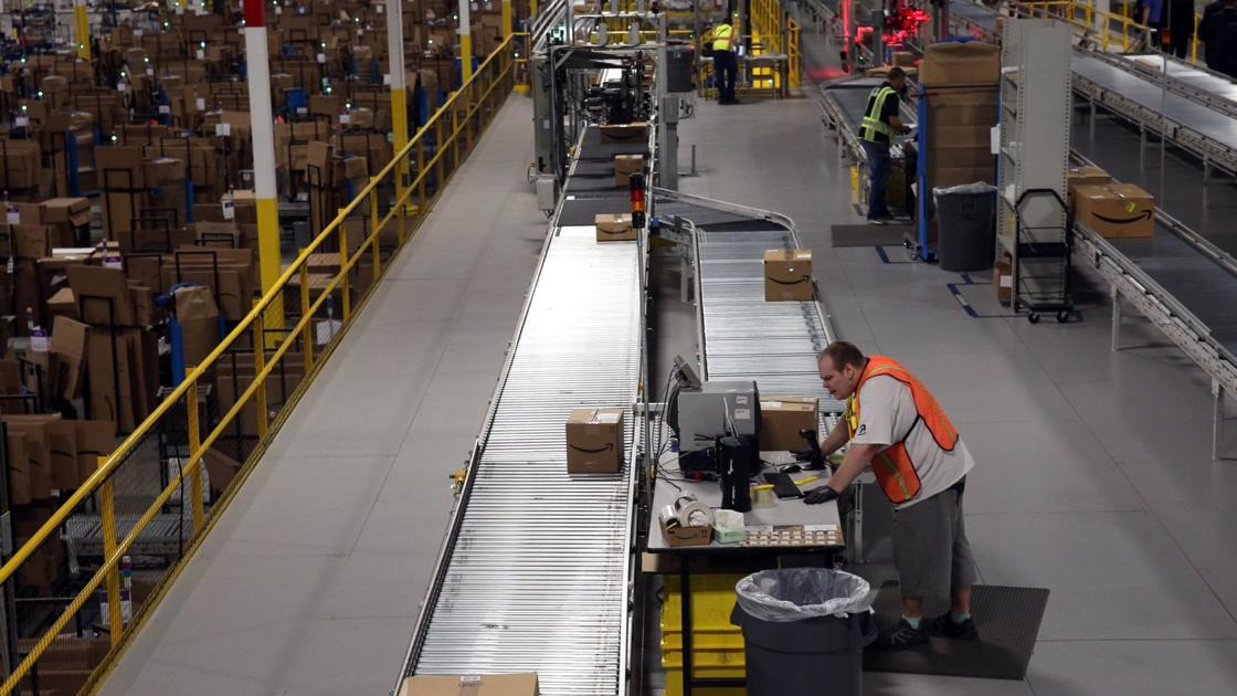 Integrity@Amazon Jobs - Integrity Staffing Solutions