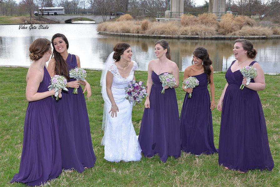 Video-Gate-Purple-Bridesmaids