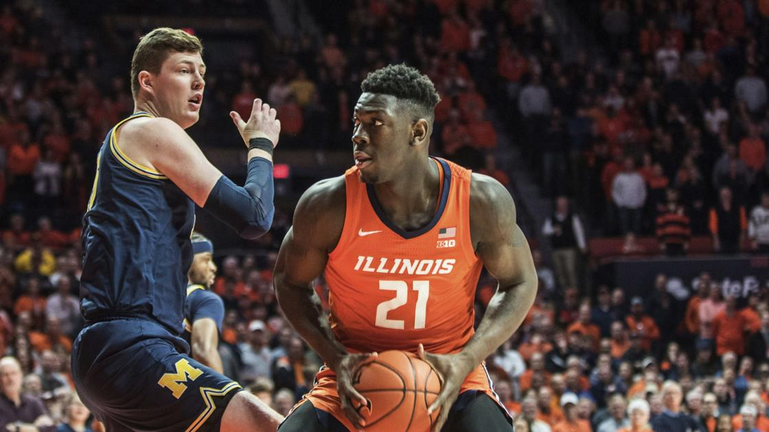 Digest: Cockburn back this season for Illini