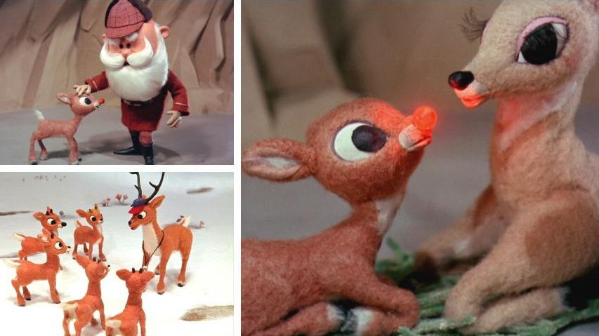 A bigot, a raging boss, a complicit wife: Every 'Rudolph' character, ranked