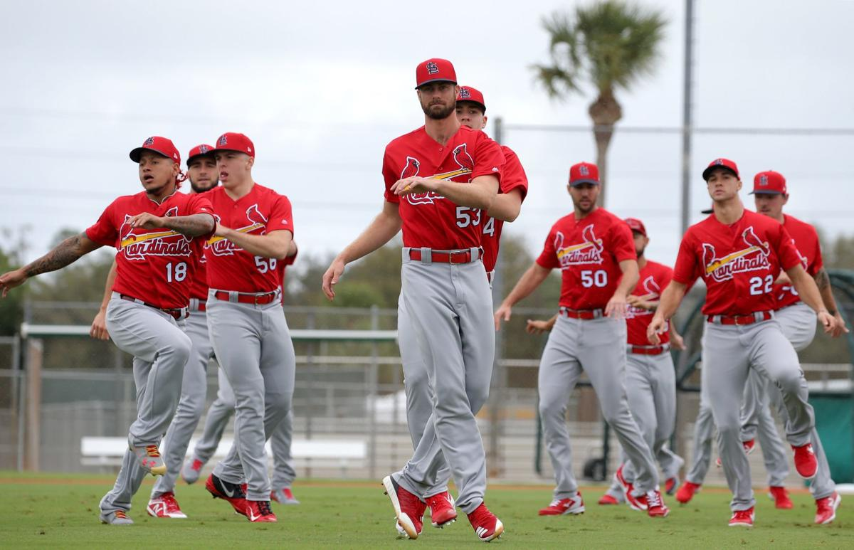 first rate 8fe3b fa6ec Cardinals spring training