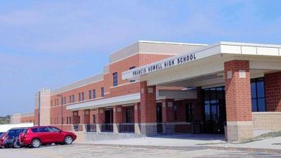 Francis Howell High School