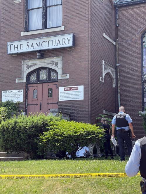 No 'sanctuary'