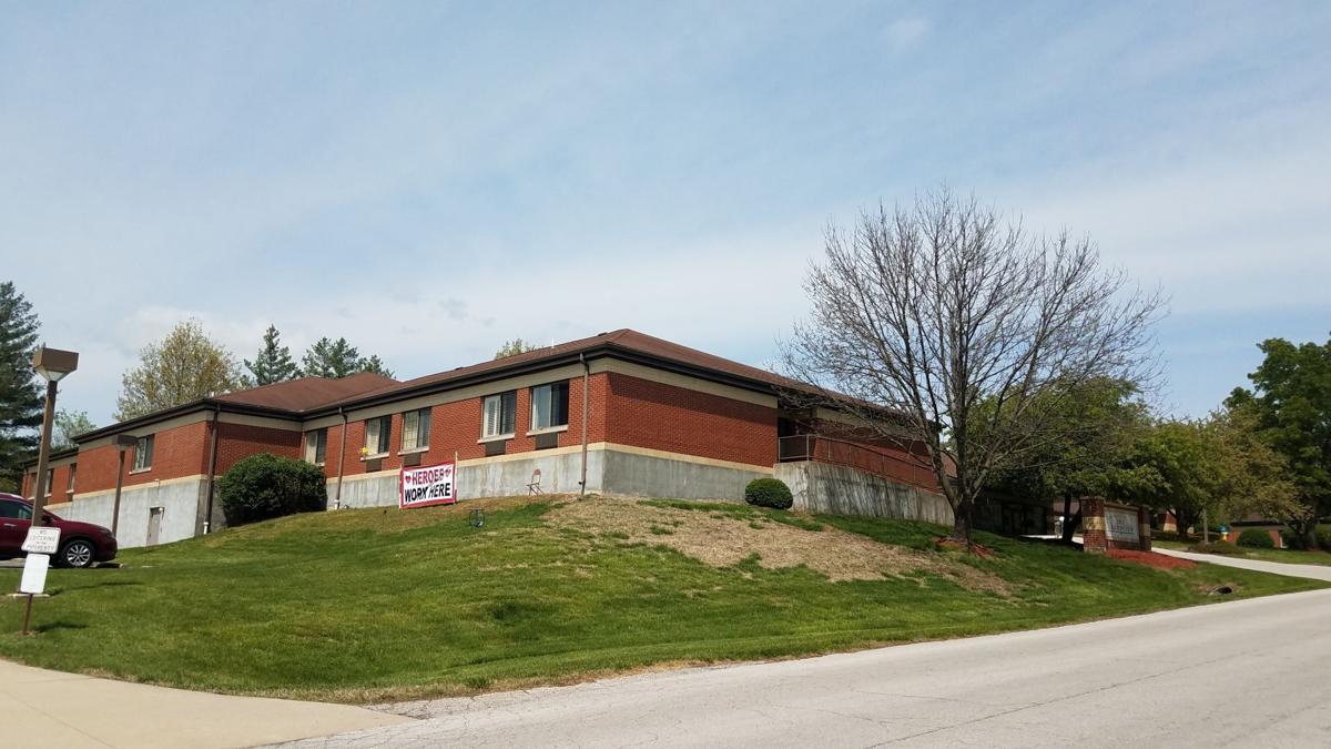 Grandview Healthcare Center