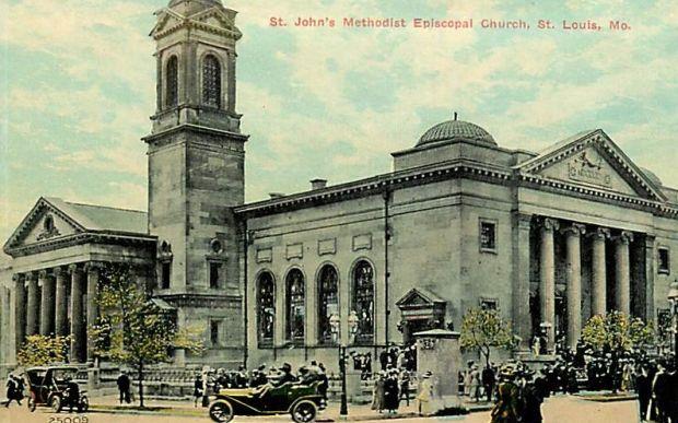 St. John's United Methodist Church