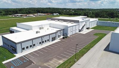 Holland Construction Services Completes New Dry-Cured Italian Meat Slicing & Packaging Facility for Volpi Foods