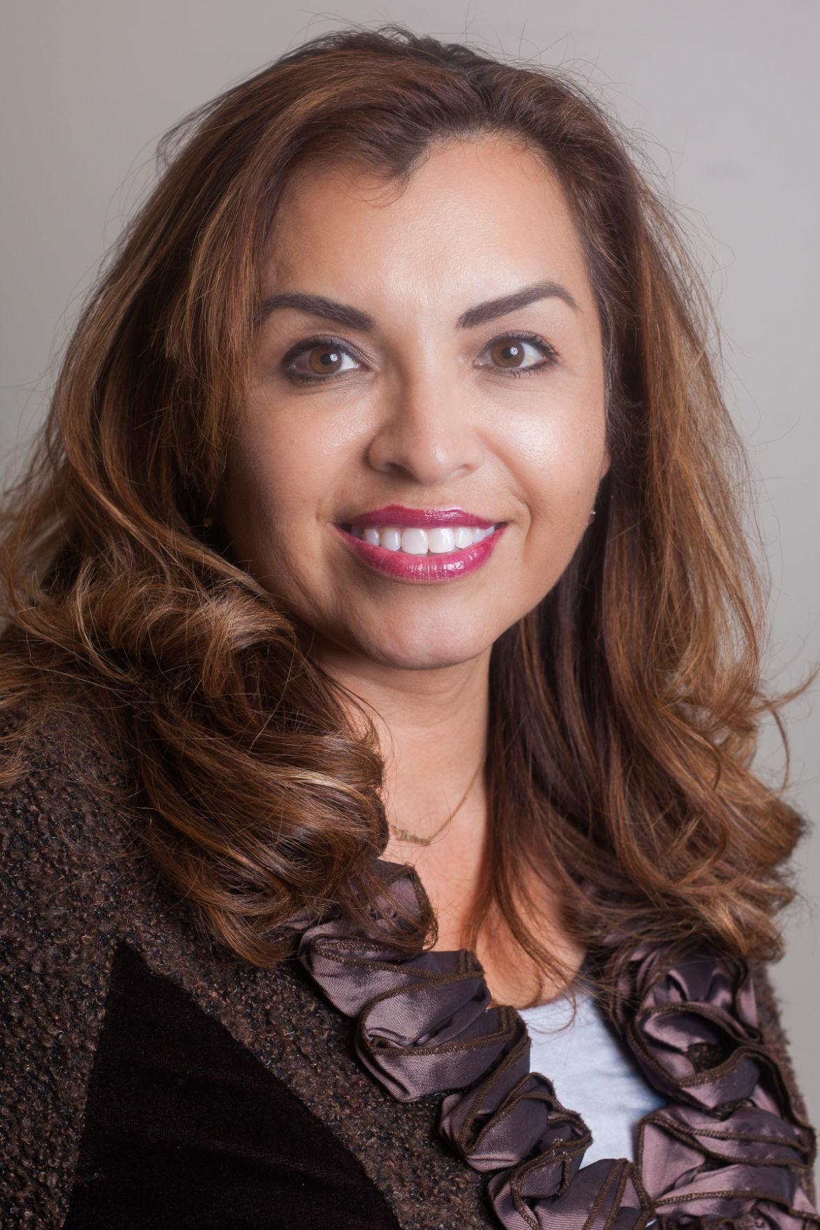 Gabriela Ramírez-Arellano