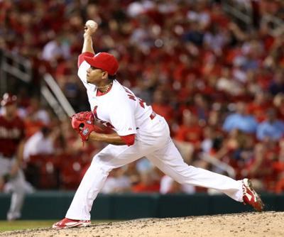 Cardinals v Arizona Diamondbacks
