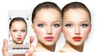 App We Love: YouCam Makeup | Deb's Retail Details | stltoday com