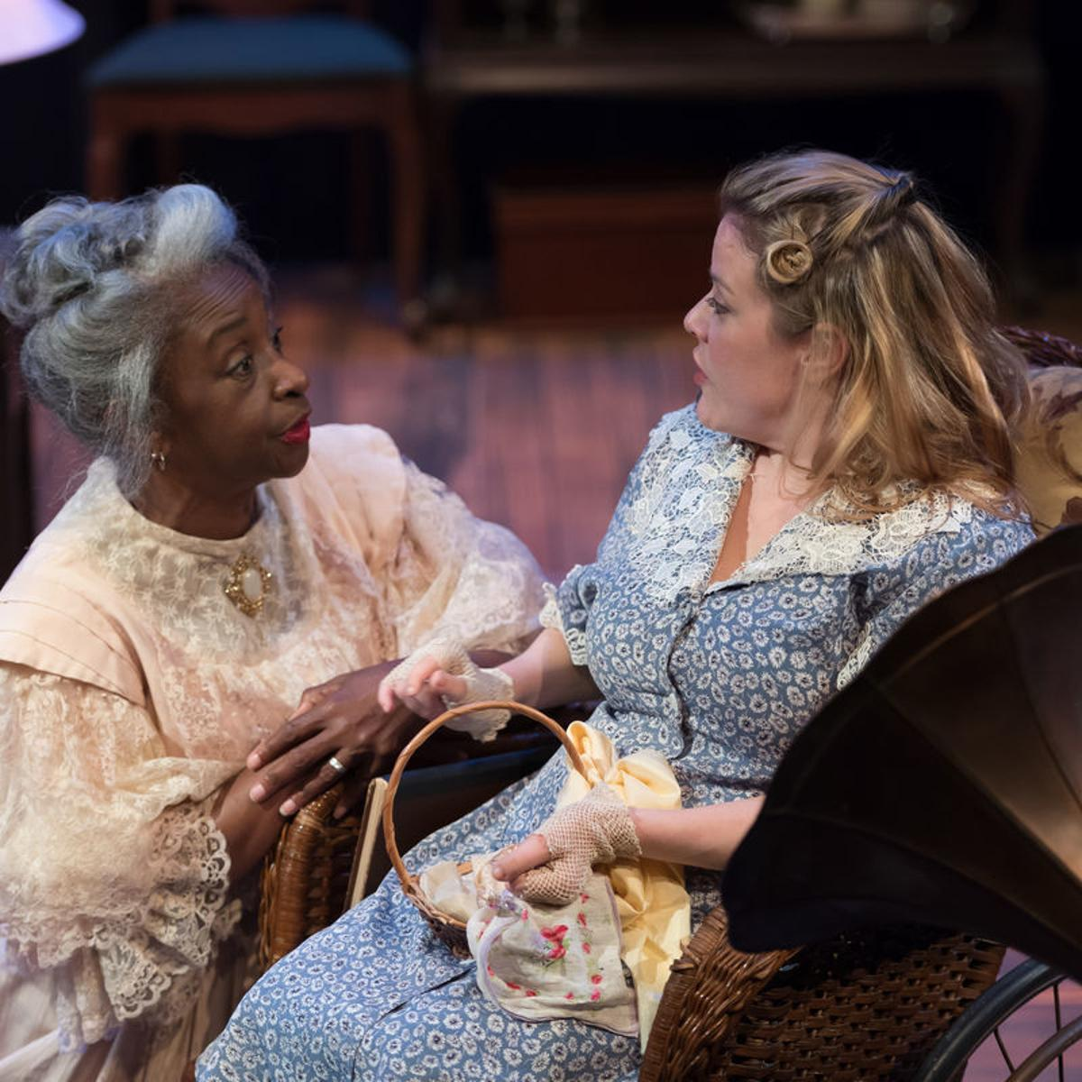 Upstream Presents A Thinking Man S Glass Menagerie Theater Reviews Stltoday Com