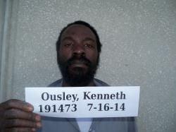 Kenneth Ousley