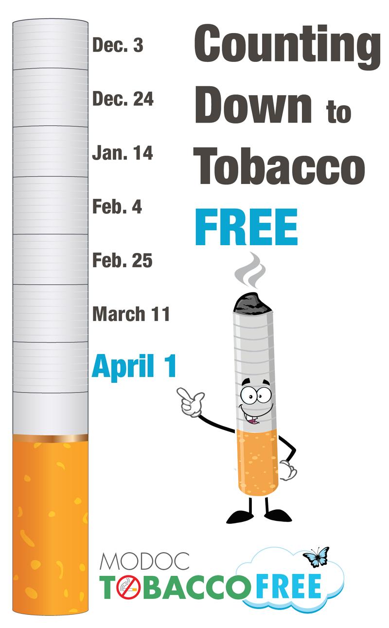 Tobacco ban timeline