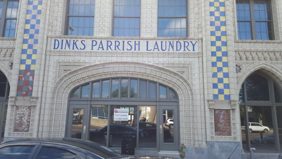 Dinks Parrish Laundry