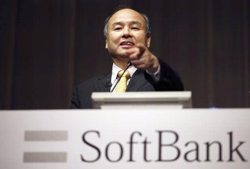 SoftBank investigates shareholder campaign to oust executive