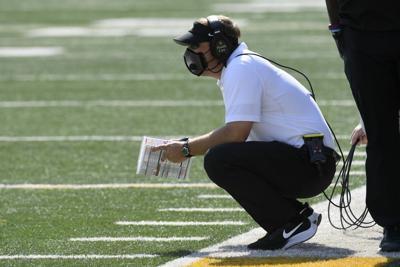 Missouri LSU Football