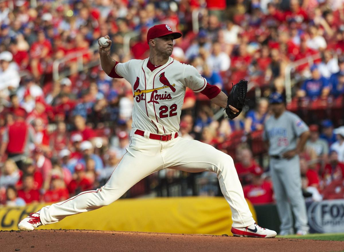 It takes nearly 7 hours, but Cards beat Cubs again — and ...