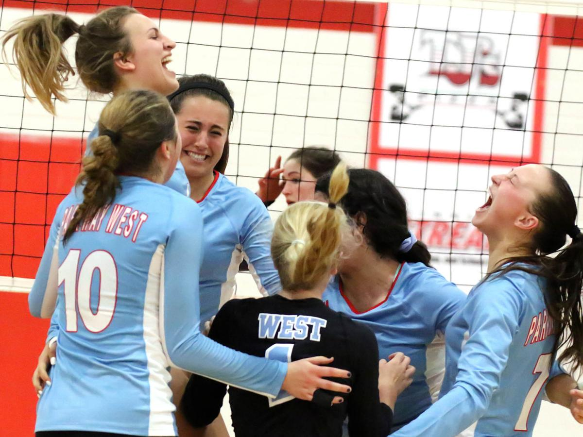 Parkway West outlasts rival Central for district crown Image