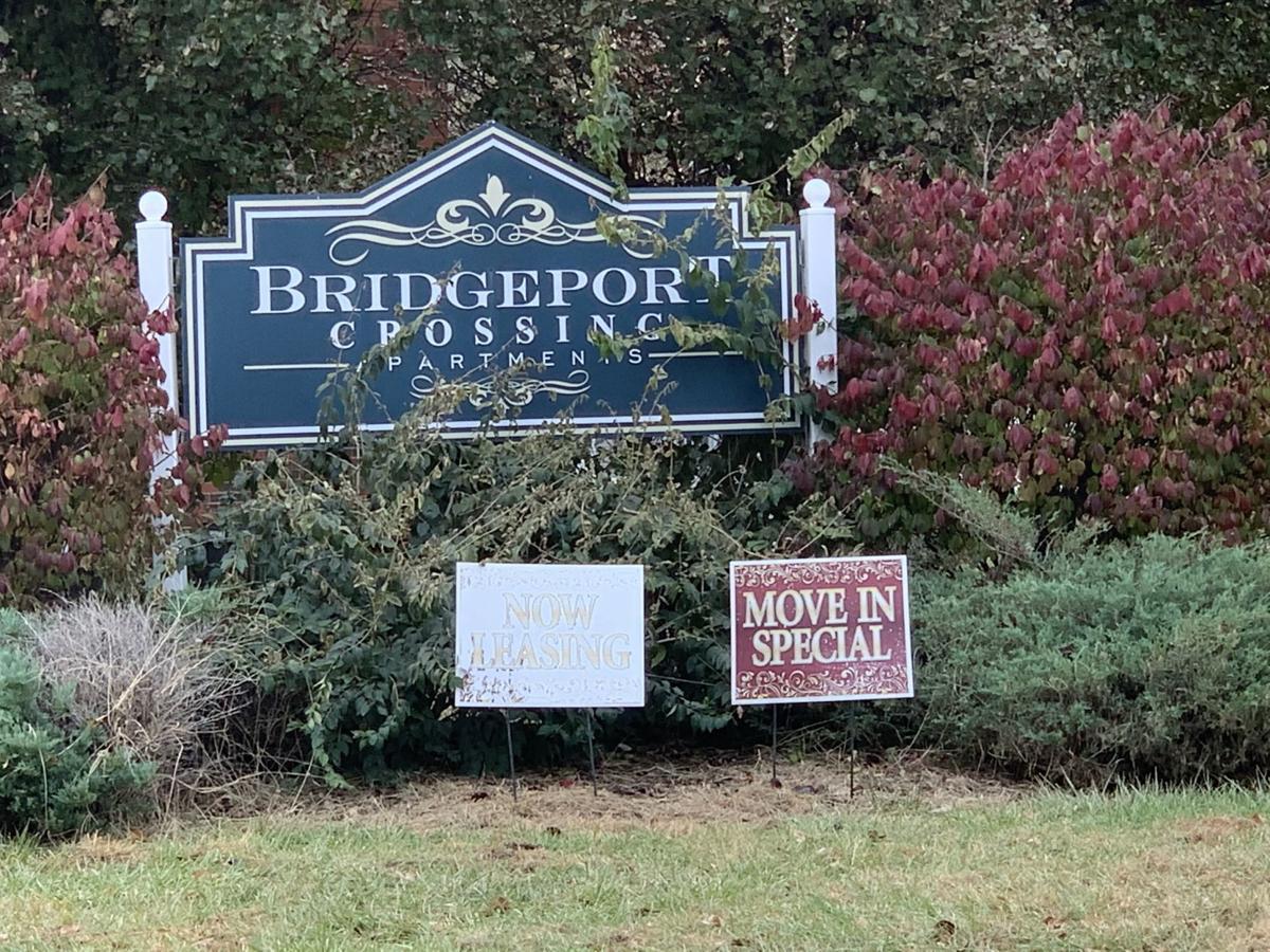 Bridgeport crossing