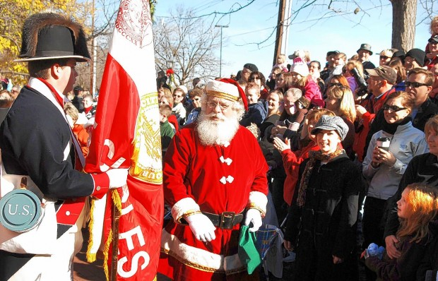 Christmas Traditions begins Friday in St. Charles | Local News ...