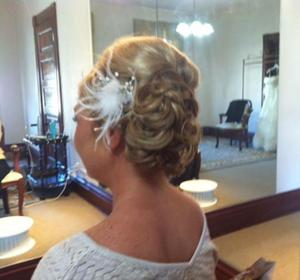 St. Louis' Best Bridal Cover Shoot