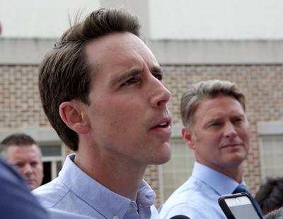 Missouri State Attorney General Josh Hawley