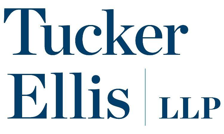 Tucker Ellis Logo
