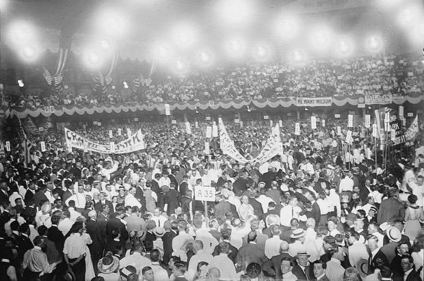 1912 Democratic National Convention
