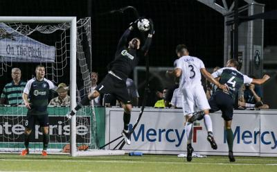 U.S. Open Cup continues in St. Louis