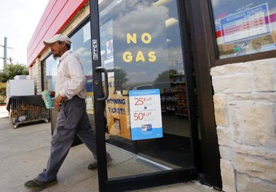 Gas Prices St Louis >> Gas Prices Spike In St Louis And Across The U S Business