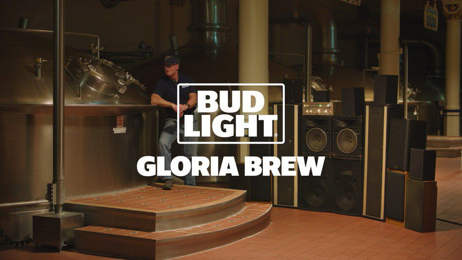 Bud Light releasing 'Gloria Brew' to mark Blues' Stanley Cup