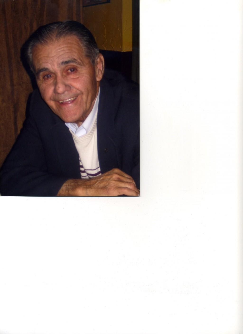Mickey Garagiola Dies Once Town S Most Famous Waiter Obituaries Stltoday Com