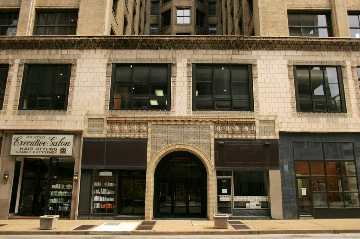 Downtown St. Louis hotel project to begin soon | Building Blocks ...