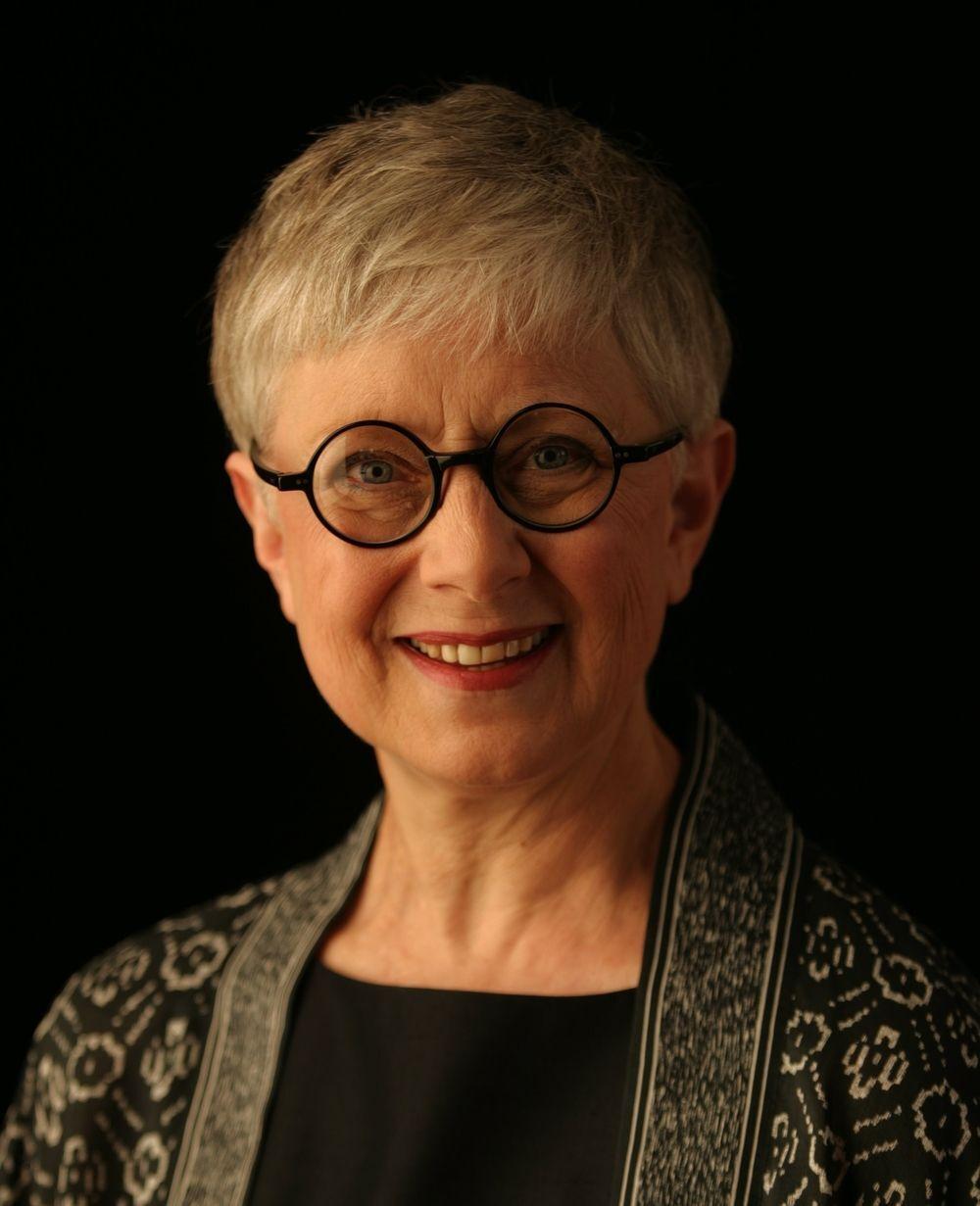 Agnes Wilcox