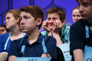 National Spelling Bee abgesagt, da der coronavirus