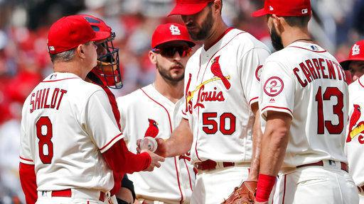 'Commish' Hummel: Read the complete Q-&-A from this week's Cardinals chat