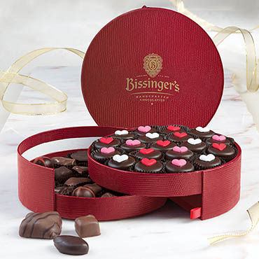 After 90 years as a St. Louis brand, Bissinger's sold to local chocolate rival