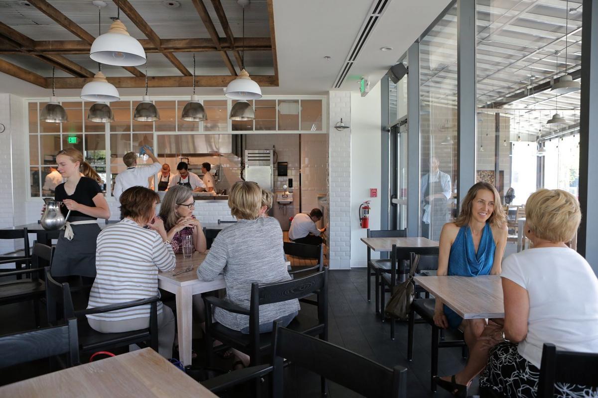 Restaurant review: Vicia