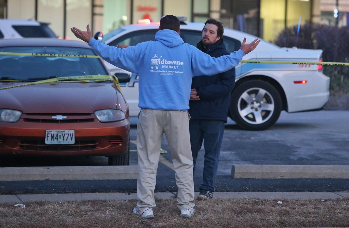 Show Me shooting leaves one dead in Florissant