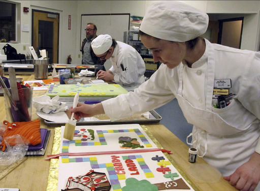 Culinary schools struggle with enrollment decline