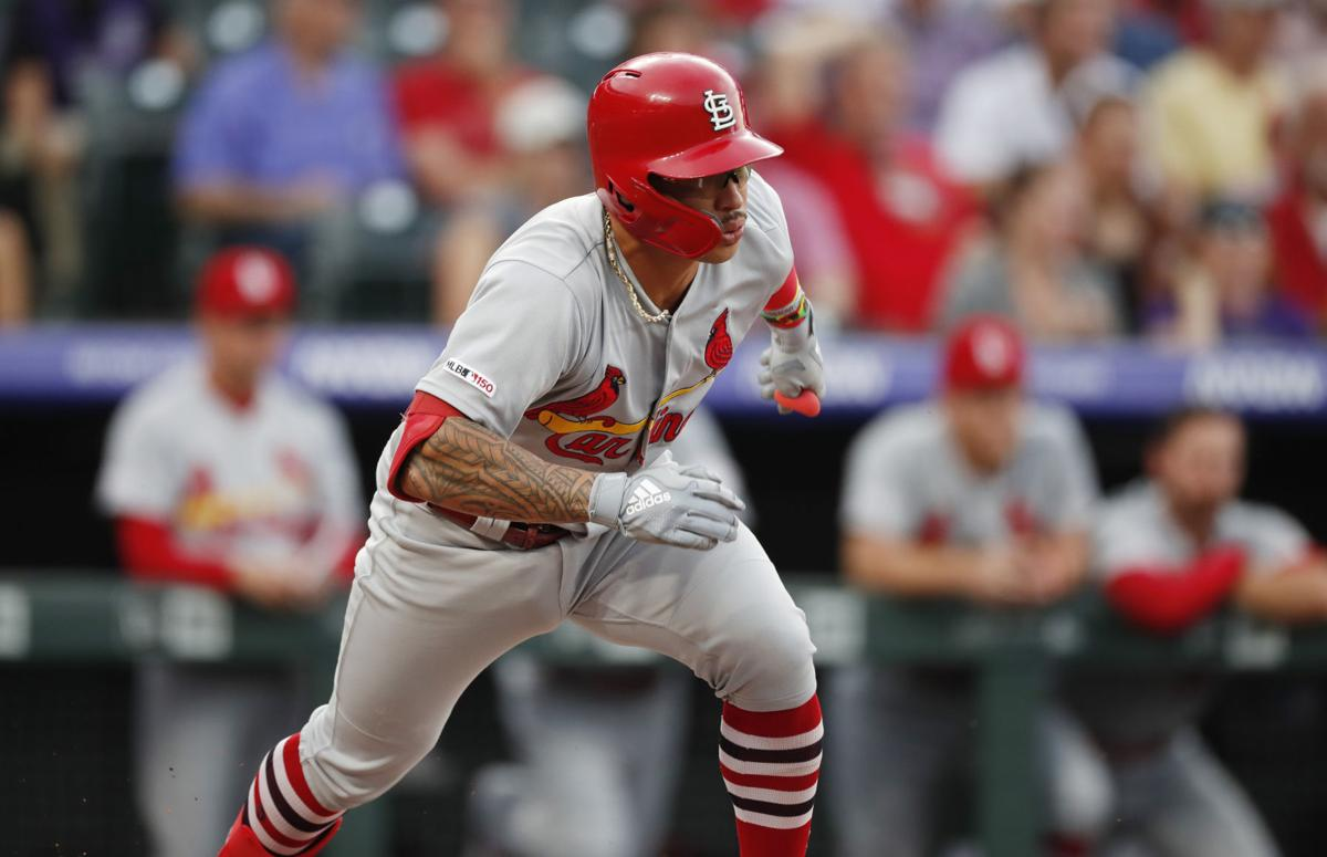 BenFred: Wong's status complicates Cards' playoff roster, but still room for a couple September surprises