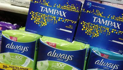 Sultan: The path to free tampons | Aisha Sultan | stltoday com
