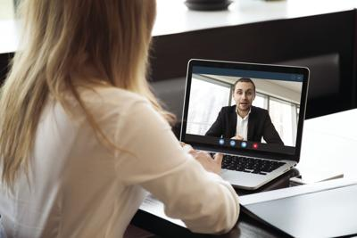 Career Insider: Nailing the video interview