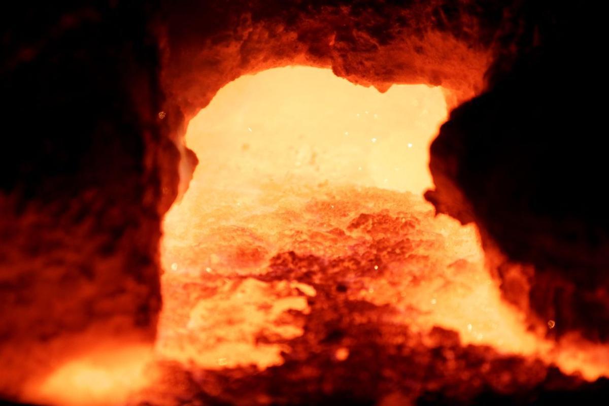 Noranda Aluminum smelter in New Madrid to shut down